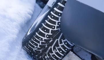 Inkepingen en Lamellen in Winterbanden